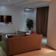 Sofie Appart Hotel in Tunis, Tunisia from 97$, photos, reviews - zenhotels.com guestroom photo 4