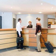 Отель Holiday Inn Clermont-Ferrand Centre Франция, Клермон-Ферран - отзывы, цены и фото номеров - забронировать отель Holiday Inn Clermont-Ferrand Centre онлайн интерьер отеля фото 2