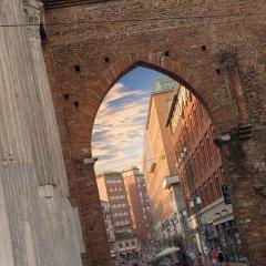 Отель Ariston Hotel Италия, Милан - 5 отзывов об отеле, цены и фото номеров - забронировать отель Ariston Hotel онлайн городской автобус