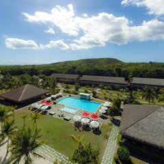 Отель Bohol Beach Club Resort балкон