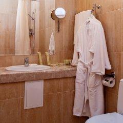 Гостиница Троя Вест ванная