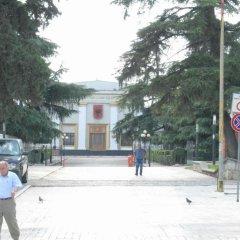 Отель Relax City Center Албания, Тирана - отзывы, цены и фото номеров - забронировать отель Relax City Center онлайн спортивное сооружение