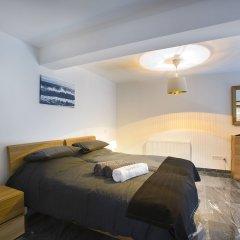 Отель Paradise Cove Luxurious Beach Villas Кипр, Пафос - отзывы, цены и фото номеров - забронировать отель Paradise Cove Luxurious Beach Villas онлайн комната для гостей фото 18