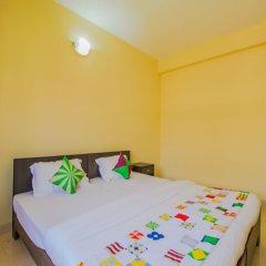 Отель OYO 13177 Home 2BHK Fatrade Beach Гоа комната для гостей фото 2