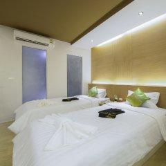 Отель Hamilton Grand Residence Таиланд, На Чом Тхиан - отзывы, цены и фото номеров - забронировать отель Hamilton Grand Residence онлайн сауна