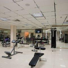 Отель Vasia Village фитнесс-зал фото 4