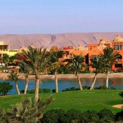 Отель Steigenberger Golf Resort El Gouna спортивное сооружение