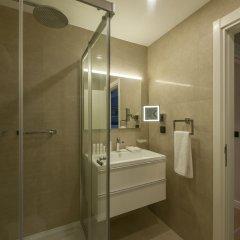 Отель Radisson Blu Residence, Istanbul Batisehir ванная фото 2