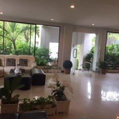 Отель Kyongean Mansion 2 Таиланд, Краби - отзывы, цены и фото номеров - забронировать отель Kyongean Mansion 2 онлайн помещение для мероприятий
