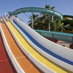 Paloma Oceana Resort Турция, Сиде - 1 отзыв об отеле, цены и фото номеров - забронировать отель Paloma Oceana Resort онлайн бассейн фото 2
