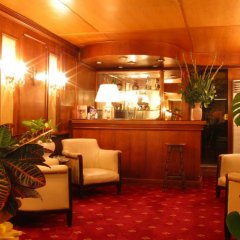 Отель Siviglia Италия, Рим - 1 отзыв об отеле, цены и фото номеров - забронировать отель Siviglia онлайн гостиничный бар