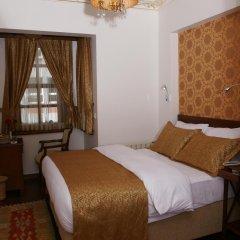 Бутик-отель Old City Luxx комната для гостей фото 2