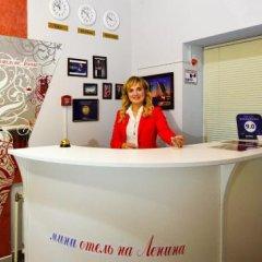 Мини-отель на Ленина Сыктывкар интерьер отеля