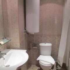 Апартаменты Alexander Services Ski Apartments Банско ванная