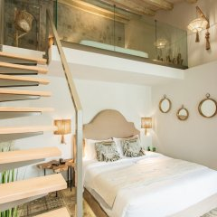 Отель Blue Carpet Luxury Suites Греция, Ханиотис - отзывы, цены и фото номеров - забронировать отель Blue Carpet Luxury Suites онлайн детские мероприятия