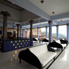 Отель Amaya Hills гостиничный бар