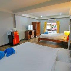 Отель Jomtien Beach Pool House детские мероприятия