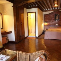 Отель Kantipur Temple House Непал, Катманду - 1 отзыв об отеле, цены и фото номеров - забронировать отель Kantipur Temple House онлайн комната для гостей фото 2