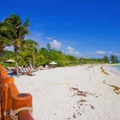 Отель Nick Price Плая-дель-Кармен пляж