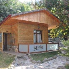 Garden Termal Otel Турция, Болу - отзывы, цены и фото номеров - забронировать отель Garden Termal Otel онлайн сауна