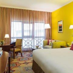 Отель Coral Deira Дубай комната для гостей фото 2
