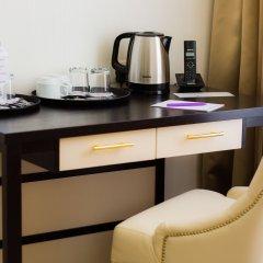 Гостиница Седьмое Авеню в Самаре 4 отзыва об отеле, цены и фото номеров - забронировать гостиницу Седьмое Авеню онлайн Самара удобства в номере фото 2