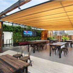 Hotel Bonampak бассейн фото 2