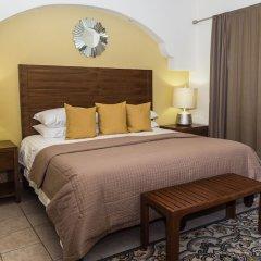 Отель Casa Caribe II Мексика, Плая-дель-Кармен - отзывы, цены и фото номеров - забронировать отель Casa Caribe II онлайн комната для гостей