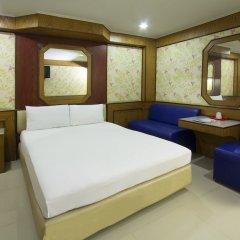 Rd Hotel комната для гостей фото 4