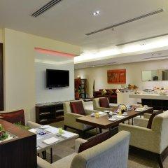 Отель BelAire Bangkok Бангкок интерьер отеля фото 2