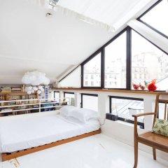 Отель onefinestay - Bastille Apartments Франция, Париж - отзывы, цены и фото номеров - забронировать отель onefinestay - Bastille Apartments онлайн спа