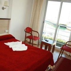 Dedeoglu Hotel Турция, Фетхие - отзывы, цены и фото номеров - забронировать отель Dedeoglu Hotel онлайн комната для гостей фото 4