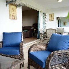 Отель F2 Kai Holiday home 1 Французская Полинезия, Фааа - отзывы, цены и фото номеров - забронировать отель F2 Kai Holiday home 1 онлайн интерьер отеля фото 3