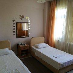 Yali Otel Турция, Сиде - отзывы, цены и фото номеров - забронировать отель Yali Otel онлайн комната для гостей фото 5