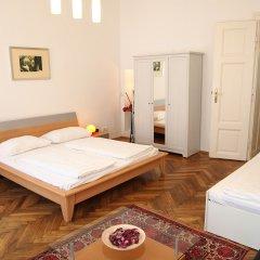 Отель GAL Apartments Vienna Австрия, Вена - отзывы, цены и фото номеров - забронировать отель GAL Apartments Vienna онлайн комната для гостей фото 4