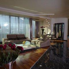 Отель Emirates Apart Residence София интерьер отеля фото 3