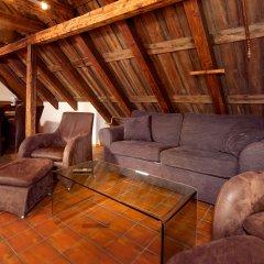 Clarion Collection Hotel Skagen Brygge комната для гостей фото 2