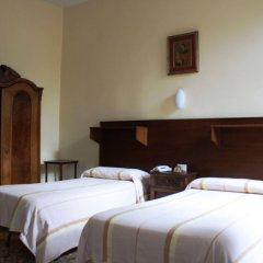 Отель Casa Caburlotto комната для гостей фото 2