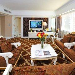 Hotel Beverly Plaza комната для гостей фото 3