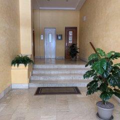 Отель Le Ninfe Сиракуза интерьер отеля