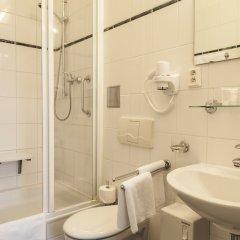 Отель Domus Henrici Прага ванная
