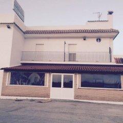 Отель Vivienda Rural Vega La Preciada Испания, Кониль-де-ла-Фронтера - отзывы, цены и фото номеров - забронировать отель Vivienda Rural Vega La Preciada онлайн балкон