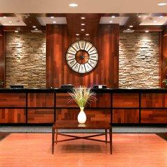 Отель Crowne Plaza Hotel-Newark Airport США, Элизабет - отзывы, цены и фото номеров - забронировать отель Crowne Plaza Hotel-Newark Airport онлайн спа фото 2