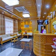 Myat Nan Yone Hotel спа