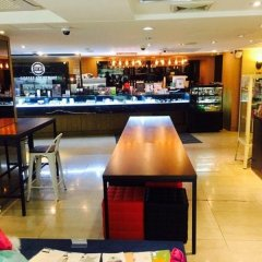 Hotel Prince Seoul гостиничный бар