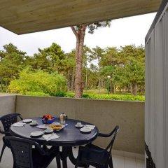 Отель Parco Hemingway - One Bedroom балкон
