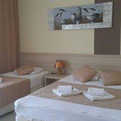 Отель Safak Beach Motel комната для гостей фото 3