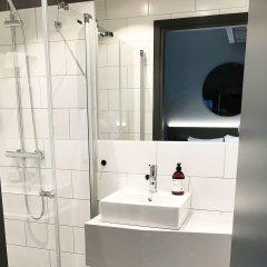 Отель Karl Johan Hotell Осло ванная