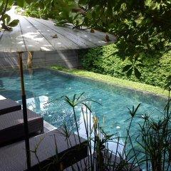 Отель Luxx Xl At Lungsuan Бангкок бассейн фото 2