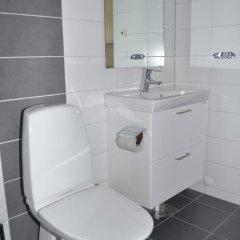 Отель Odinsplatsen Företagsbostäder ванная